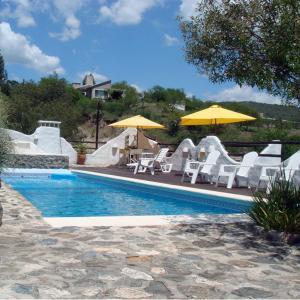 Hotelfoto's: Complejo Soles Blancos, Alta Gracia