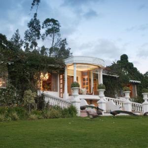 Hotel Pictures: La Mirage Garden Hotel & Spa, Cotacachi