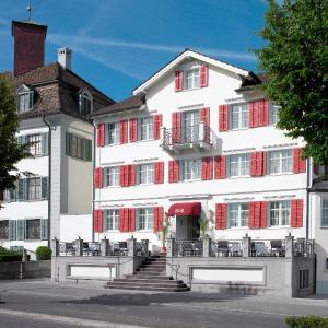 Hotel Pictures: Hotel Swiss, Kreuzlingen