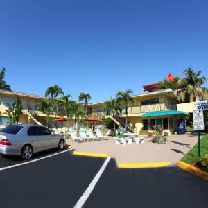 Foto Hotel: Galt Villas Inn, Fort Lauderdale