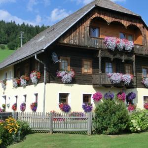 ホテル写真: Kniebergerhof, Liebenfels