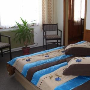 Hotellikuvia: Family Hotel Natalis, Hisarya