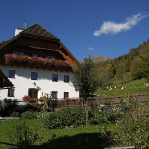 Photos de l'hôtel: Brandstättergut, Mariapfarr
