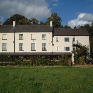 Hotel Pictures: Murcott Mill, Long Buckby