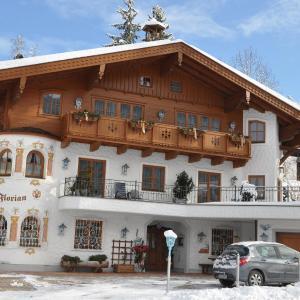 Fotos de l'hotel: Haus Florian Appartements, Wagrain