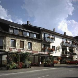 ホテル写真: Hotel Saint-Hubert, Malmedy
