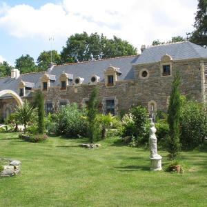 Hotel Pictures: Le Clos Saint Fiacre, Carentoir