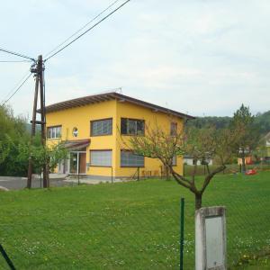Hotellikuvia: Das Apartment, Heimschuh