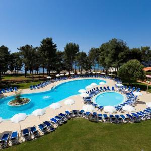 Fotos del hotel: Hotel Sol Aurora All Inclusive, Umag