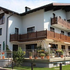 Zdjęcia hotelu: Ferienwohnungen Schnöll, Mondsee