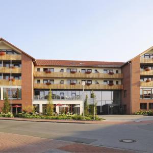 Hotel Pictures: Landhotel Annelie, Preußisch Oldendorf
