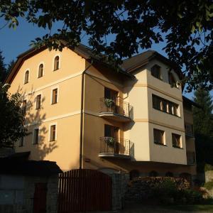 Hotel Pictures: Pension Král, Jablonec nad Nisou