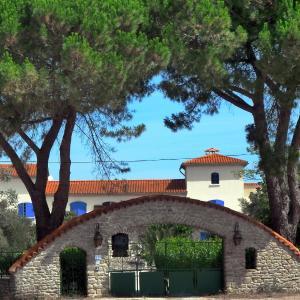 Hotel Pictures: La Demeure de l'Arche, Saint-Christol-lès-Alès
