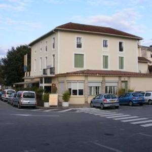 Hotel Pictures: L'Epicurien, Villeneuve-sur-Lot