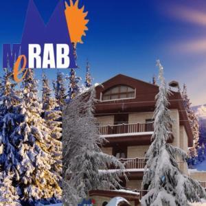 Fotos de l'hotel: Merab Hotel, Kfardebian