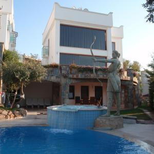Hotelbilder: Camekan Suites, Gundogan