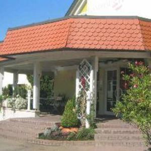 Hotel Pictures: Landhaus Hohenlohe, Rot am See