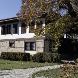 Fotos de l'hotel: Djudjeva Kyshta Hotel, Panagyurishte