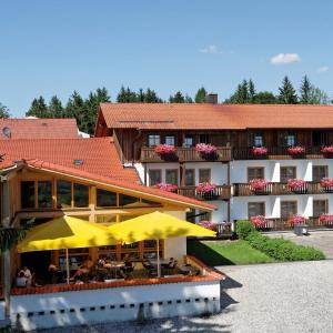 Hotelbilleder: Landhotel Tannenhof, Spiegelau