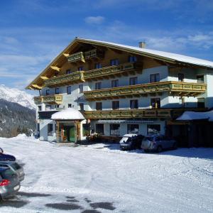 Hotellbilder: Innviertler Berggasthof, Radstadt