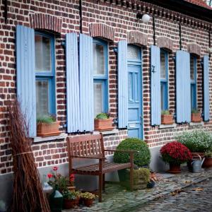Fotos del hotel: B&B 't Materke, Oudenaarde