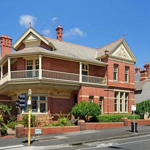 Fotos del hotel: Gatehouse on Ryrie, Geelong