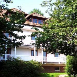 Hotelbilleder: RESIDENZ Neuhaus, Bad Driburg