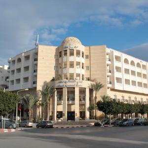 Fotos do Hotel: El Kantaoui Center, Sousse