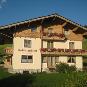Hotelbilleder: Apartments Spiegl Holzmann, Bischofshofen