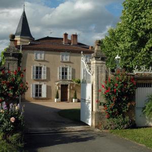 Hotel Pictures: Chateau de la Fléchère, Blacé