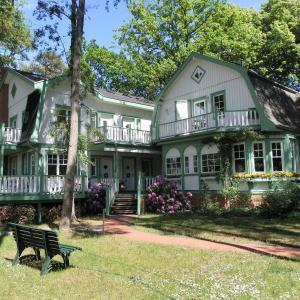 Hotel Pictures: Landhaus Victoria, Boltenhagen