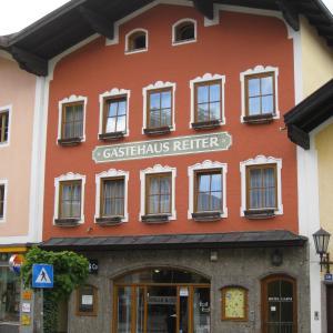 Fotos de l'hotel: Gästehaus Reiter, Golling an der Salzach