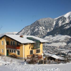 Photos de l'hôtel: Sendlhofer-Hartmann, Bad Hofgastein