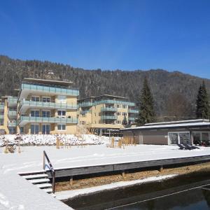 Hotel Pictures: Apart Hotel Legendär, Steindorf am Ossiacher See