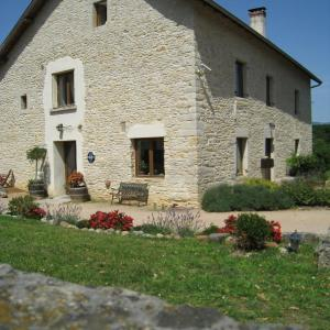 Hotel Pictures: Auberge du Vernay, Charette