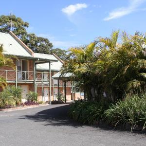 Photos de l'hôtel: Comfort Inn Fairways, Wollongong