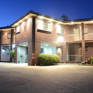 Fotos de l'hotel: Motel Margeurita, Queanbeyan