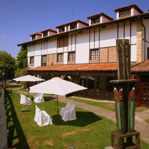 Hotel Pictures: Hotel Colegiata, Santillana del Mar