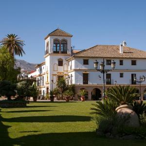 Hotel Pictures: Finca Eslava, Antequera