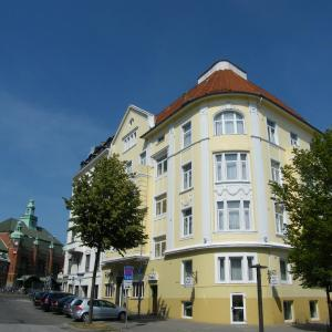 Hotel Pictures: Hotel Stadt Lübeck, Lübeck
