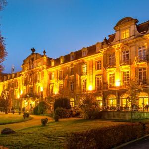 Hotelbilleder: Dorint Resort & Spa Bad Brückenau, Staatsbad Brückenau