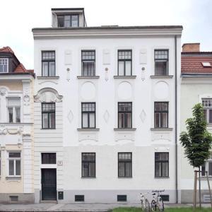 Hotellikuvia: Ferienwohnungen Dr. Neubert, Krems an der Donau