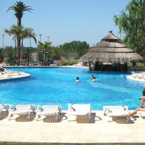 ホテル写真: Howard Johnson Marinas & Resort, San Pedro