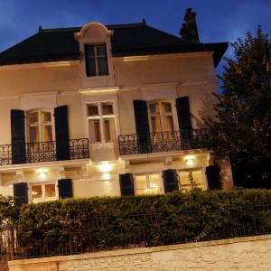 Hotellbilder: Hotel Edouard VII, Biarritz