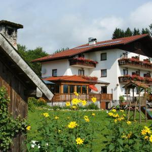Hotel Pictures: Bauernhof Familie Nussbaumer, Nussdorf am Attersee