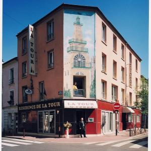 Hotel Pictures: Residence De La Tour Paris-Malakoff, Malakoff