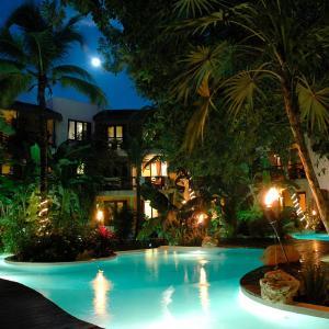 Fotos del hotel: La Tortuga Hotel & Spa - Adults Only, Playa del Carmen