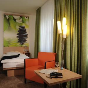 Hotelbilleder: Hotel Ratskeller, Salzgitter