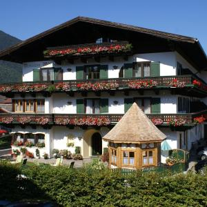 Photos de l'hôtel: Pension Wörndl, Fuschl am See