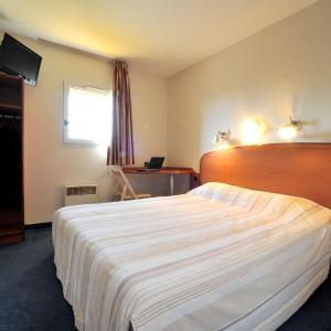 Hotel Pictures: Hôtel & Résidence Sarcelles, Sarcelles